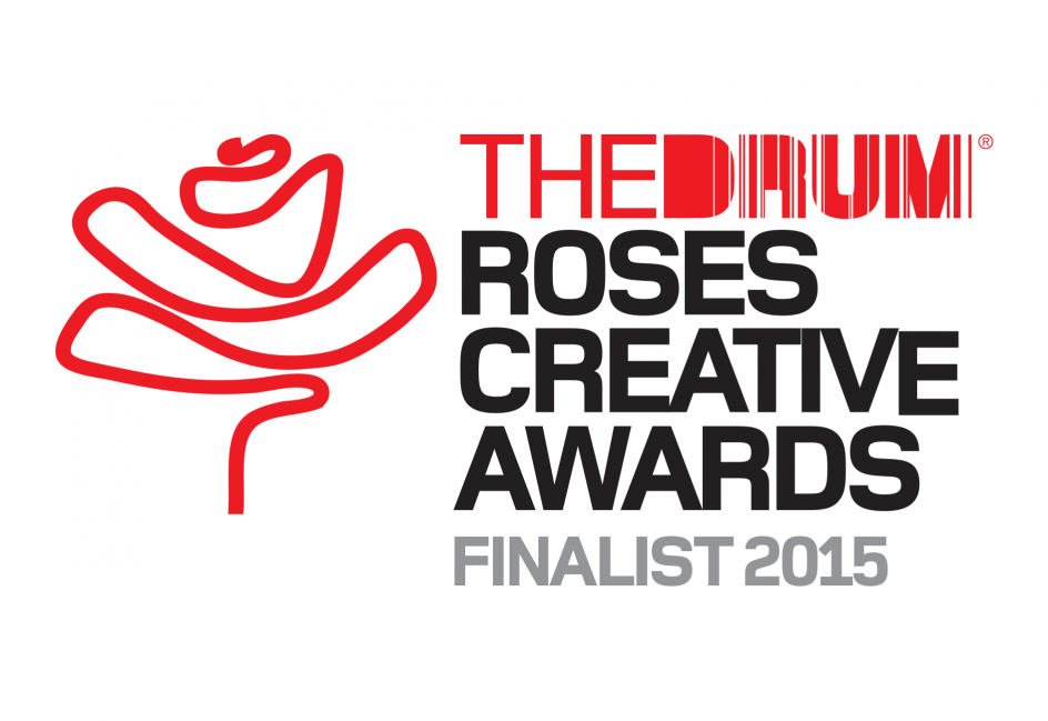Drum_Roses Creative Awards