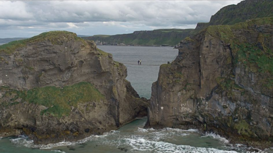 tourism northern ireland - say hello to more
