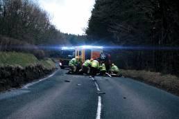 DFI Rural roads